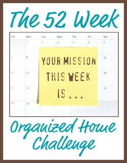 home org challenge