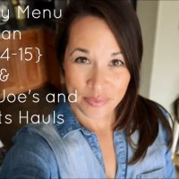 weekly meal plan and haul 91415 thumbnail final